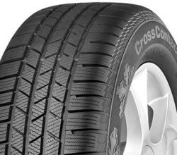 Continental-gomme