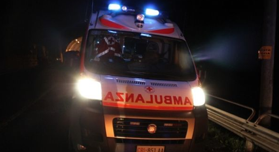 Photo of Incidente stradale a Torre Annunziata, investito un bimbo