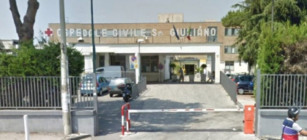 Photo of Probabile caso di meningite all'ospedale di Giugliano
