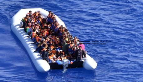 Photo of Migranti, i numeri della Procura: 100 dispersi e 401 arrivati vivi a Salerno
