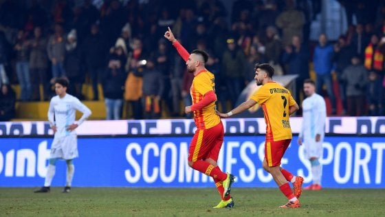 Benevento-Chievo-Coda-Salvezza-Serie A-Campionato-Classifica