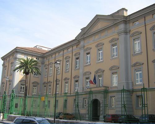 "Photo of Tribunale di Napoli Nord, ""Roma intervenga"""