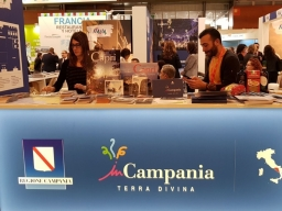 Photo of Enogastronomia, la Campania alla fiera del turismo di Madrid