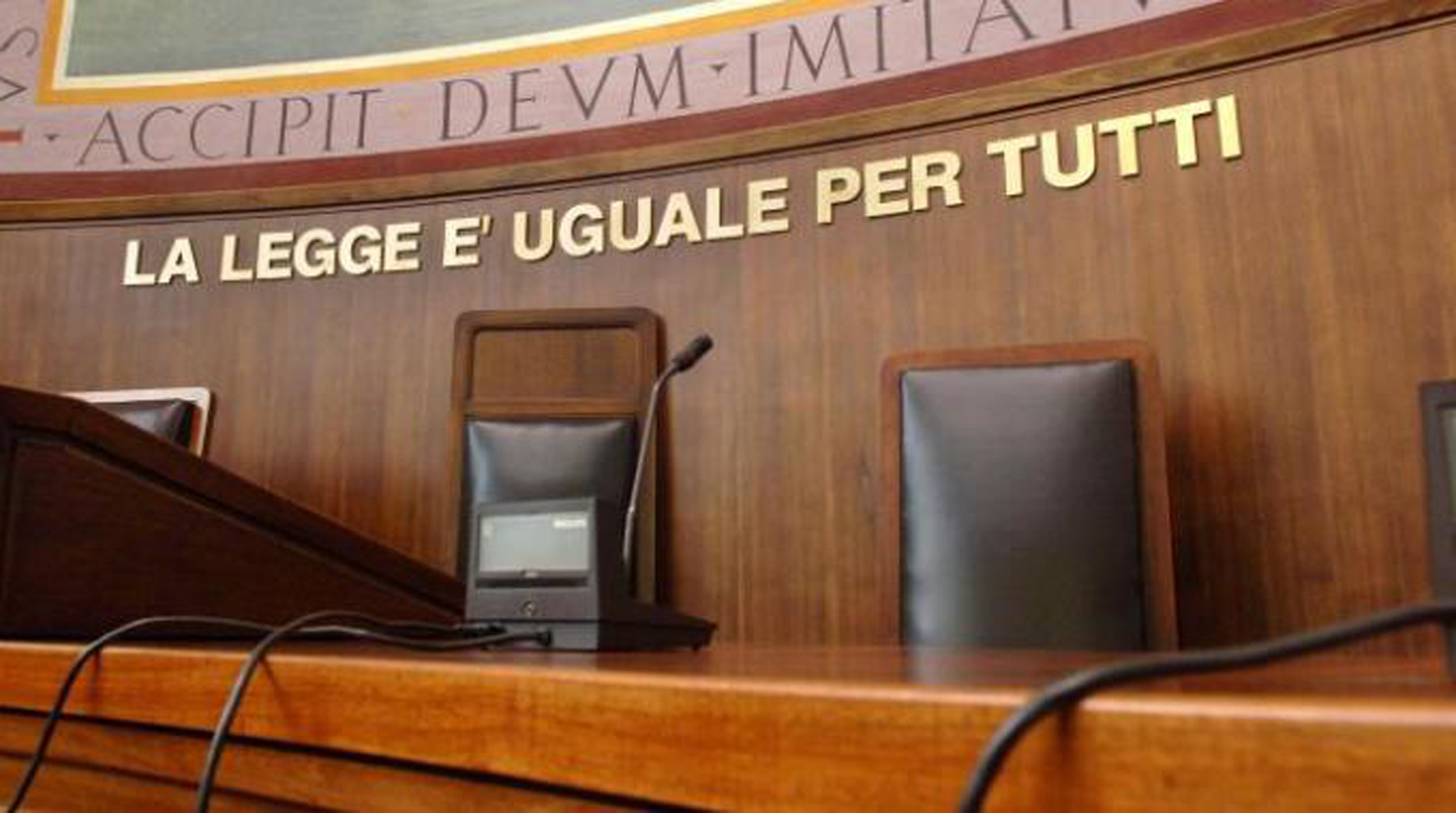 Photo of Napoli, contagio in aula di tribunale: scatta l'allarme