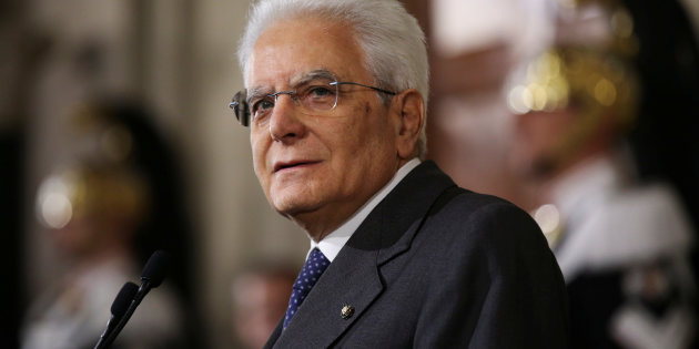 "Photo of Nuovo governo, Mattarella: ""Occorre senso di responsabilità"""