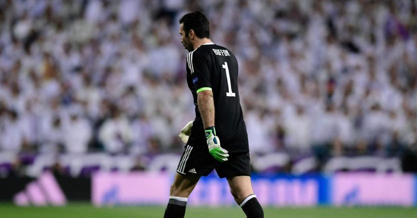 Photo of Buffon, ecco la stangata UEFA: tre turni di stop dopo il post Real Madrid-Juventus