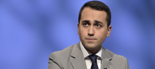"Photo of Governo, Di Maio: ""A giugno si torna a votare. È vergognoso"""