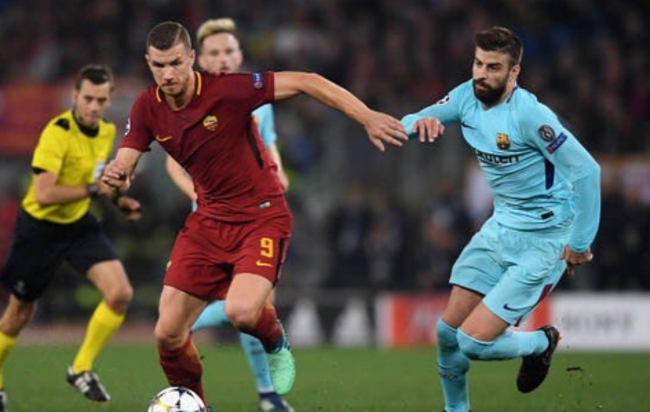Photo of Roma-Barcellona, accuse dal Real Madrid: bufera in Spagna