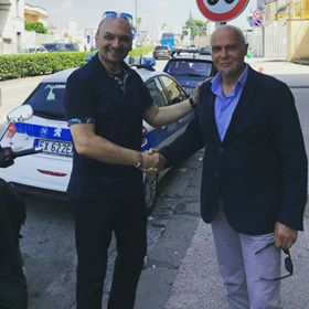 Photo of Sicurezza, guardie giurate: incontro Alviti-Cuccurullo