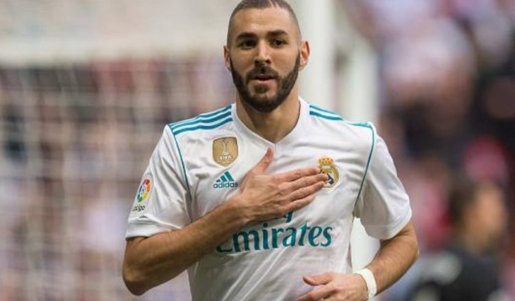"Photo of Real Madrid, agente Benzema gela il Napoli: ""Nessun addio"""