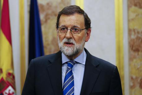 Photo of Madrid, si vota la mozione di sfiducia al premier Mariano Rajoy