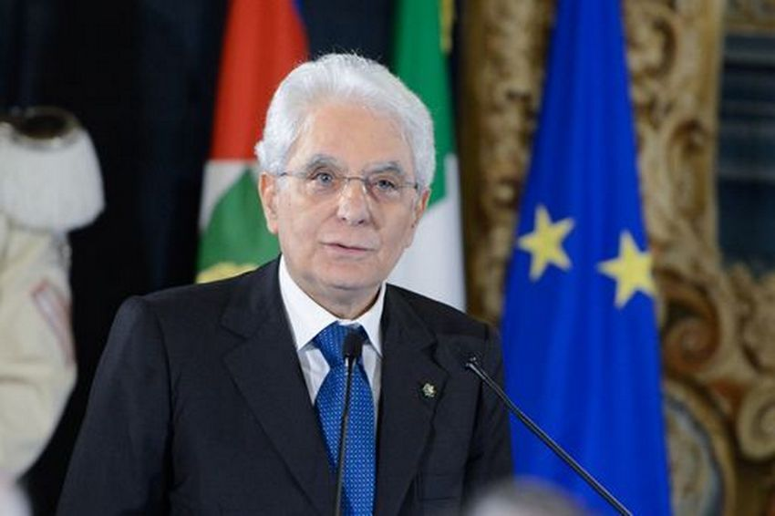 Photo of Studenti di Boscoreale al Quirinale: l'incontro con Sergio Mattarella