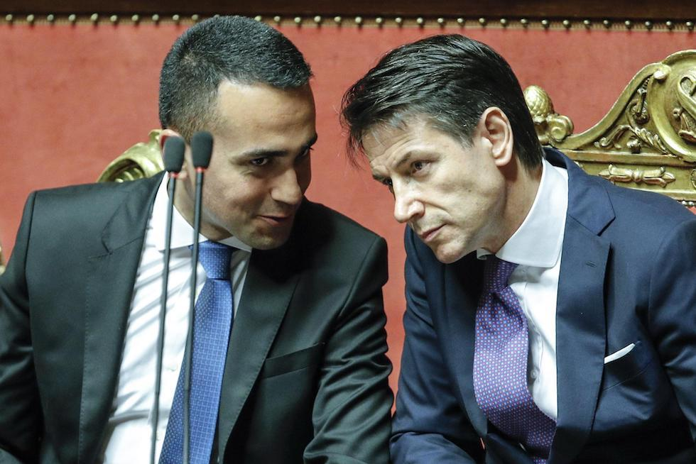 Photo of Fiducia governo Conte alla Camera – LA DIRETTA STREAMING
