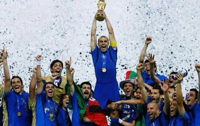 Photo of 9 luglio 2006, Amarcord: l'Italia vince la quarta coppa del mondo