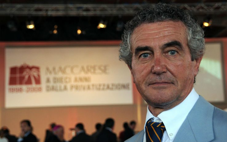 "Photo of È morto Carlo Benetton, ""Cirio Agricola"" in lutto"