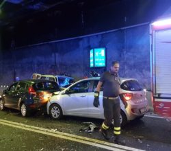 INCIDENTE CASTELLAMMARE