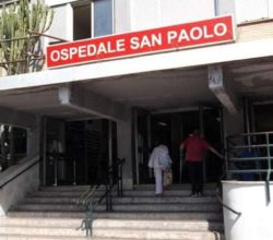 san paolo ospedale