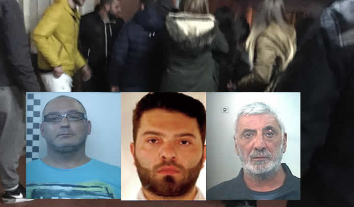 Photo of Omicidio Perna, arrestato il presunto mandante a Napoli