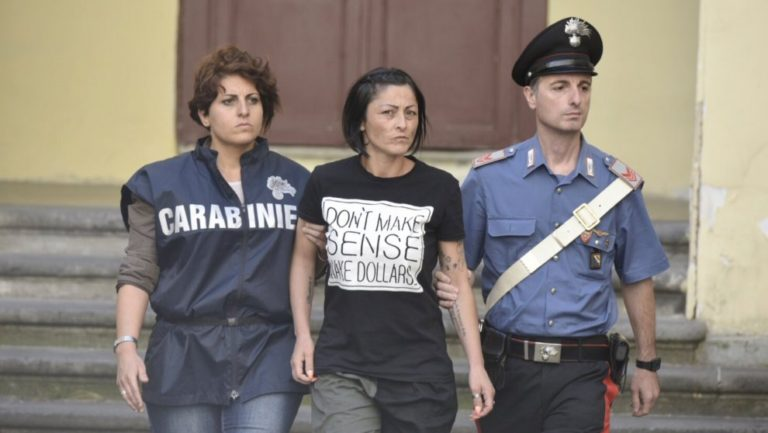 Photo of Napoli, tentato omicidio di Anna De Luca Bossa: arrestato il responsabile