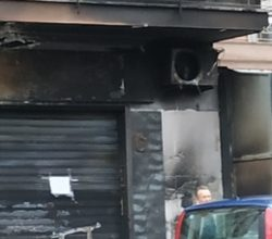 incendio-bar-casoria-racket-estorsioni