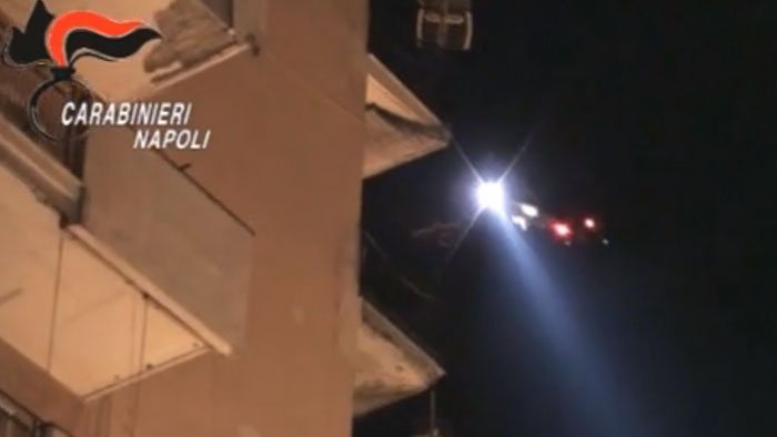 Photo of Torre Annunziata, arrestato latitante di Boscotrecase: il nome